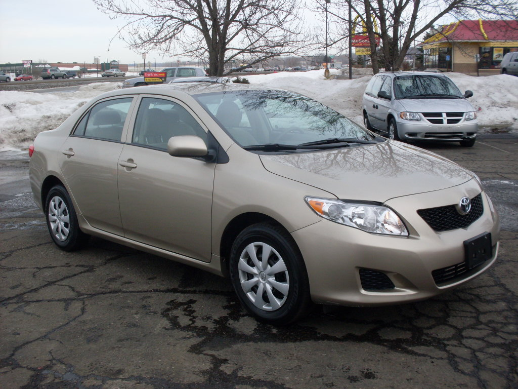 james: 2010 Toyota Corolla