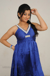 Cute Cheste Movie heroine Tanishka Pictures 001