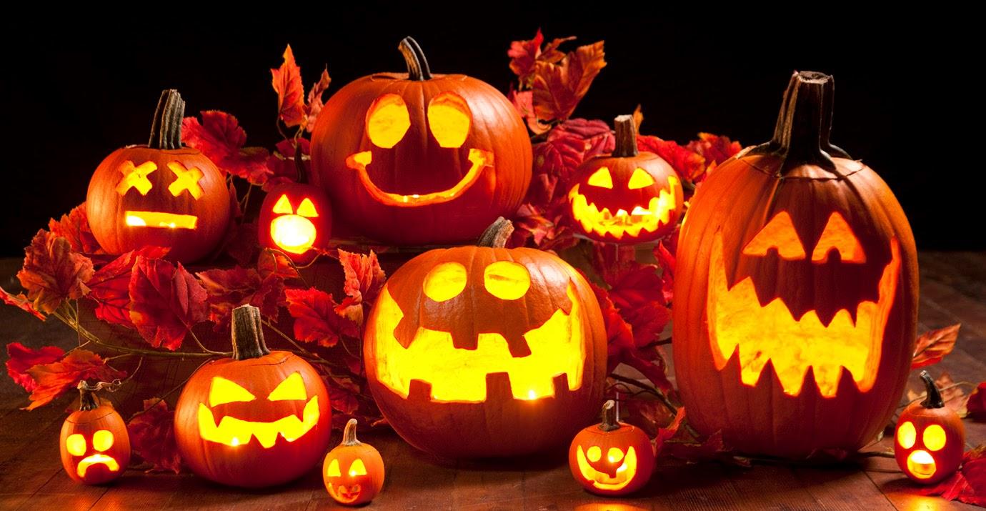 On-Hudson.com : Halloween
