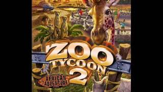 Zoo Tycoon 2 African Adventure