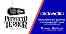 Medianoche domingo a lunes (una menos en Canarias) A través de la FM de OID Radio en toda España