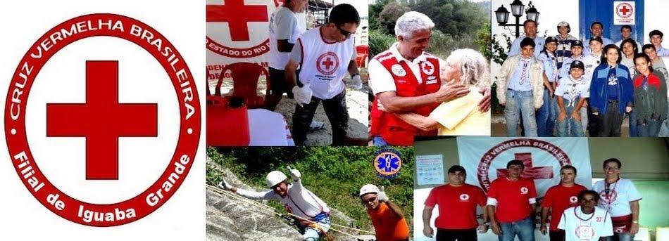Cruz Vermelha de Iguaba Grande