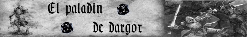 El Paladín de Dargor