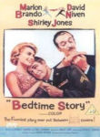 Cover art for Bedtime Story