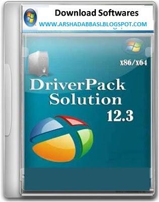 Driverpack Solution 2012 торрент скачать - фото 10
