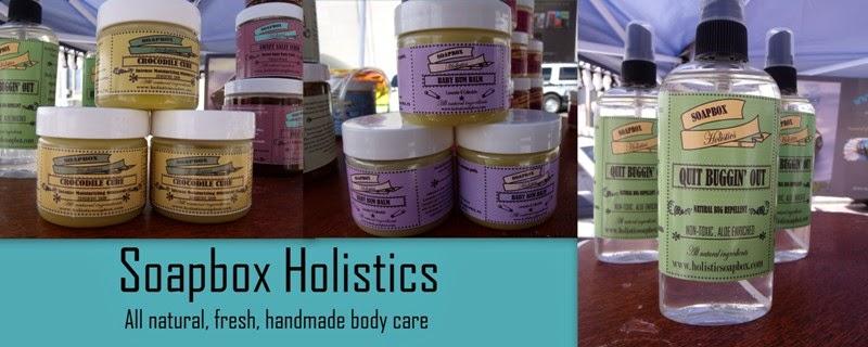 Soapbox Holistics