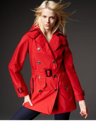 Женское Пальто 2011