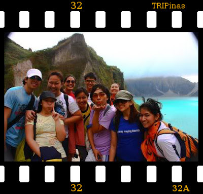 Pinatubo hike gallery