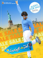 Subramanyam For Sale Movie New Posters-cover-photo