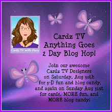 JOIN US ON SAT, AUG 30 & SUN, AUG 31 FOR LOTS OF FUN & BLOG CANDY TOO!