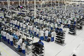 Đơn hàng công ty xuất khẩu lao động Nhật Bản thời hạn 2 nămg