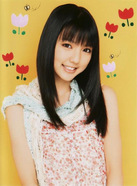 真野恵里菜 Erina Mano Photos 07