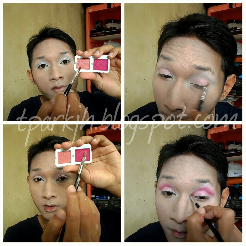 Make Up Has No Limit March 2014