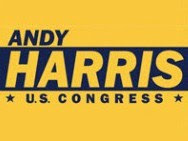 VOTE ANDY HARRIS FOR CONGRESS