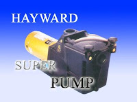 pump super pump hayward