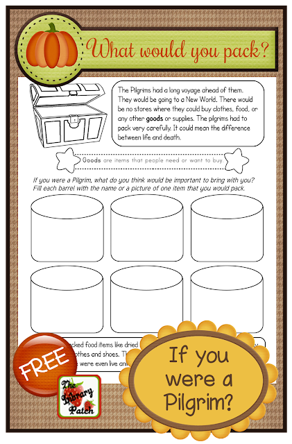 https://www.teacherspayteachers.com/FreeDownload/Mayflower-Voyage-Freebie