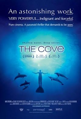 The Cove DVDRip Español Latino [Documental] Descarga 1 Link