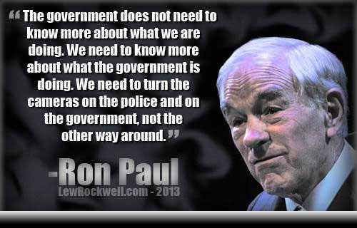 Ron Paul or Obama who knows real world economics best?