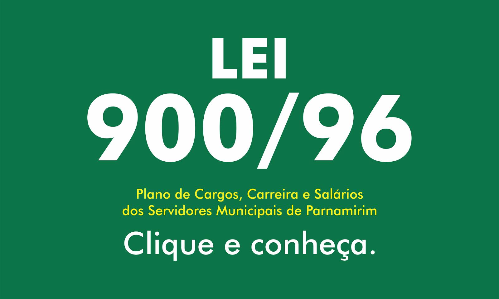 CONHEÇA A LEI