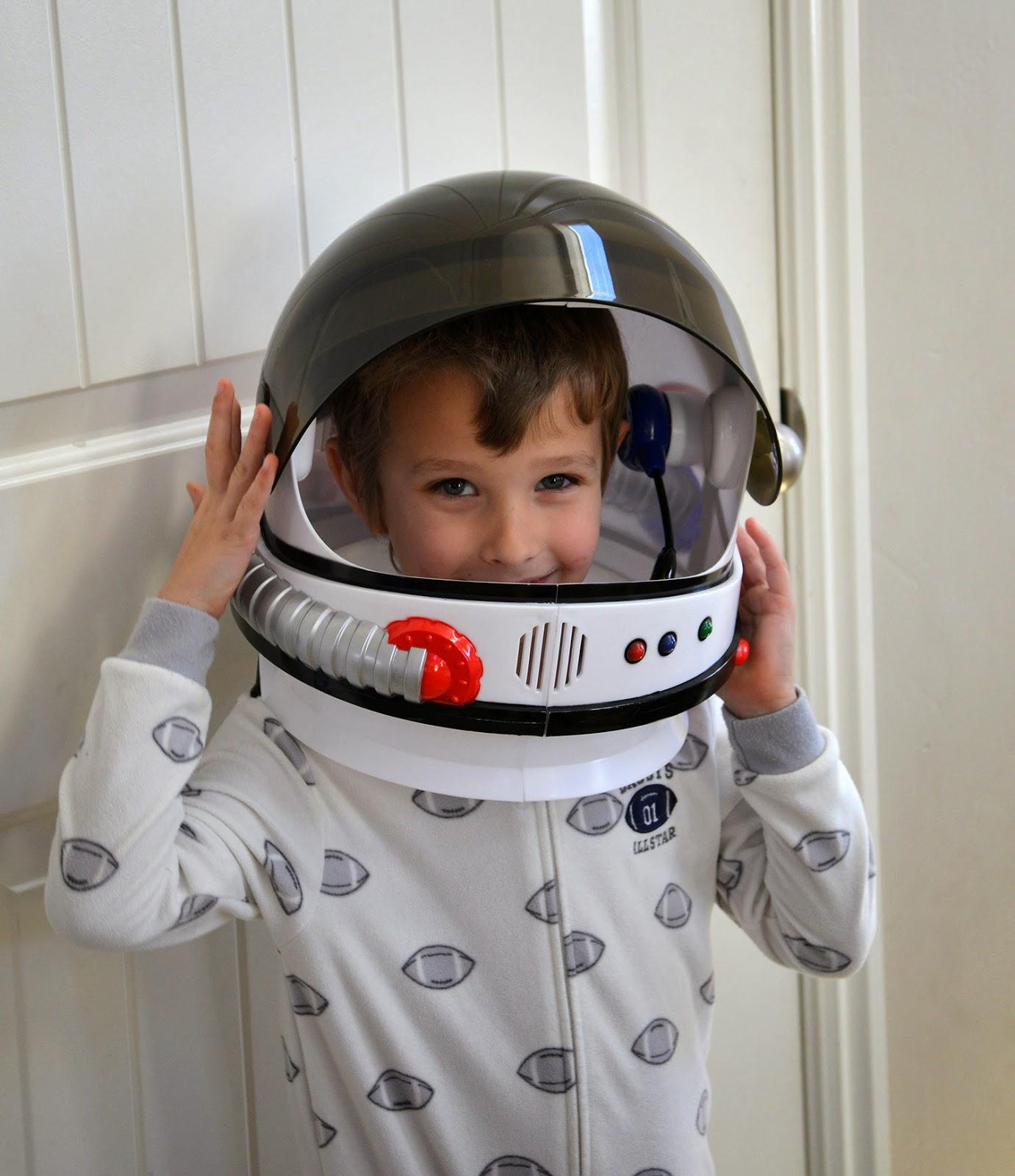 Костюм космонавта своими руками, как сделать костюм