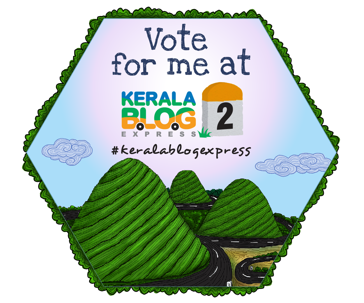 Kerala Blog Express 2