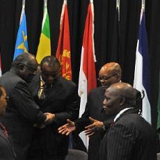 Cimeira da SADC: RECUSADA A ENTRADA EM ANGOLA A 19 PARTICIPANTES