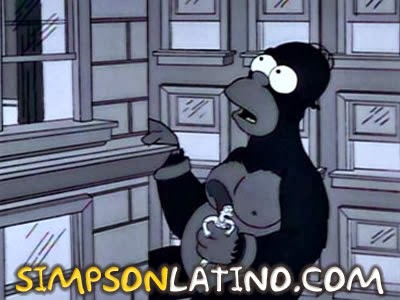 Los Simpson 4x05