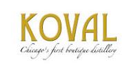 koval distillery logo