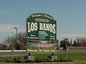 Los Banos, California