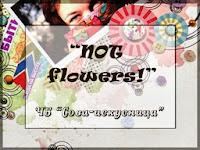 http://sovaiskusnica.blogspot.ru/2013/10/not-flowers.html