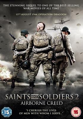 Santos ou Soldados: Missão Berlim Legendado