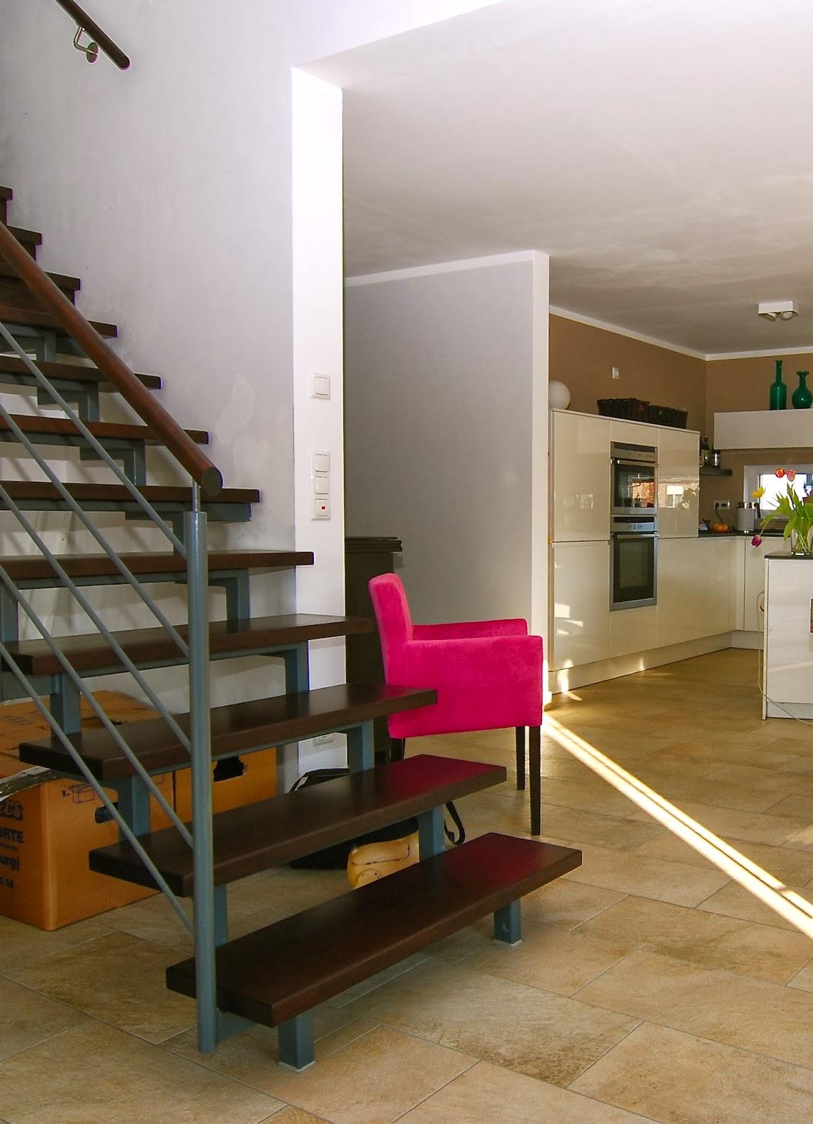 nurda im domherrengarten fast 4 wochen nach einzug. Black Bedroom Furniture Sets. Home Design Ideas