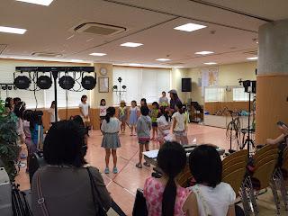 「DREAM PARK」 ~越谷ゆめづくり学校~ 開校!