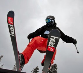 Heavenly to host North Face freeskiing competition