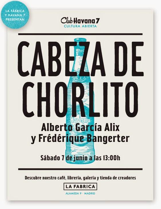 Cabeza De Chorlito