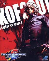 The King of Fighters 2001 PC Game