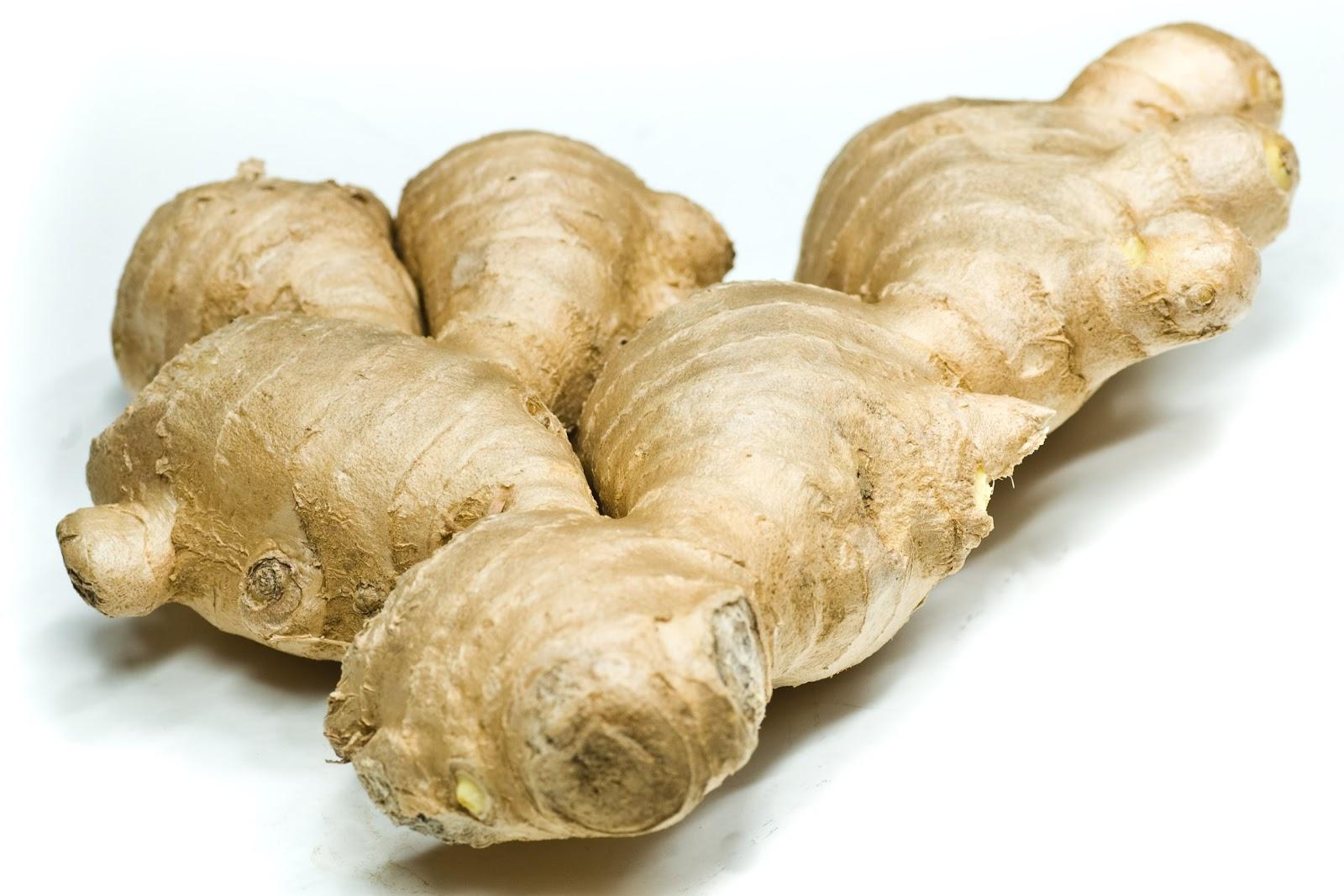 Veggiefast ginger mix for Plante amincissante