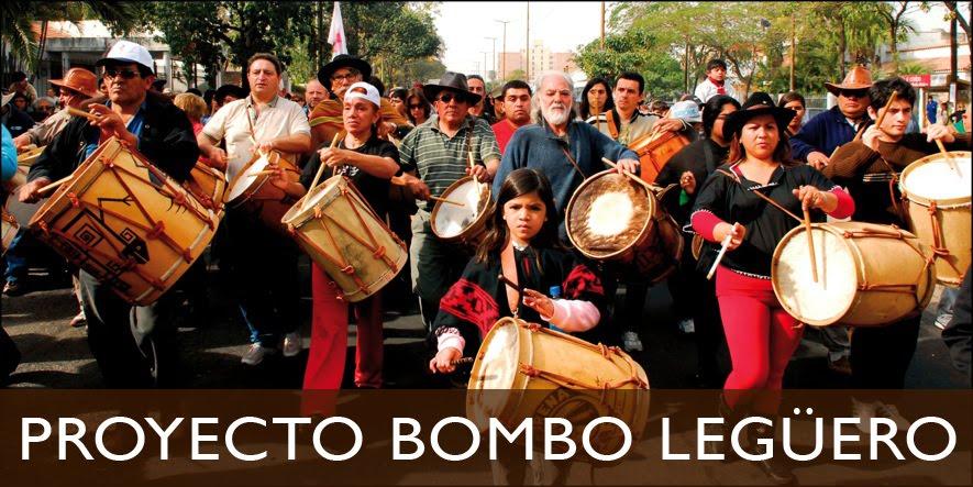 PROYECTO BOMBO LEGÜERO
