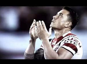 Sonny Bill Williams (foto OnIslam.net)