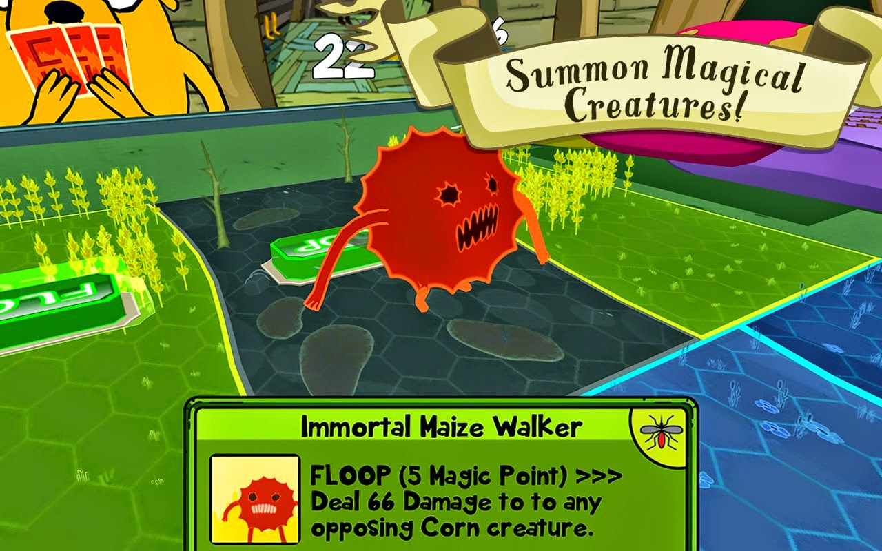 Card Wars - Adventure Time v1.8.0