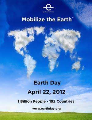 Día Mundial de la Tierra 2012