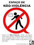 espaço de não-violência