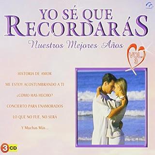Domenico Modugno - La Distancia Es Como El Viento - Album: Yo Se Que Recordaras