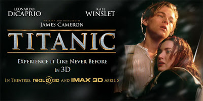 Free Download Titanic 3D Terbaru 2012