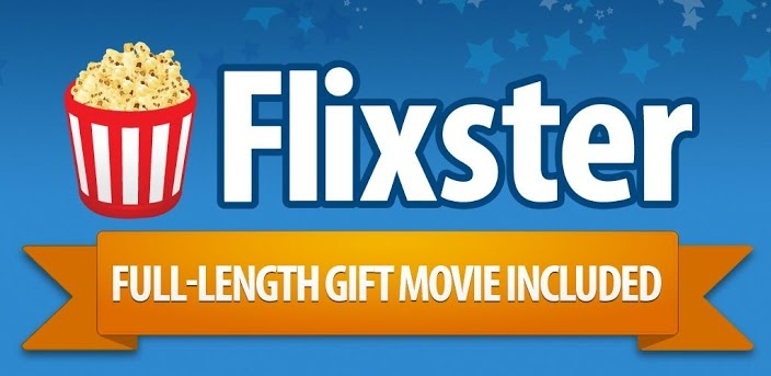 Movies by Flixster-Free Android Moive App