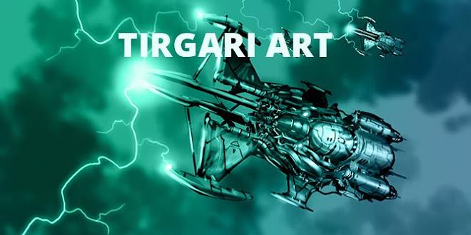 Tirgari Art