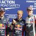 Formula 1: 1-2 για την Red Bull στην Monza με τον Vettel στην pole position
