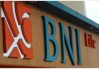 Lowongan Kerja PT BNI Life Insurance (BNI Life)