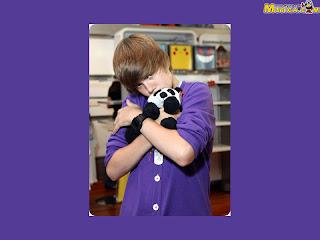 Justin Bieber nazanin