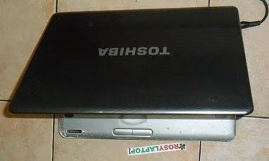 Toshiba Satellite L510 T4400